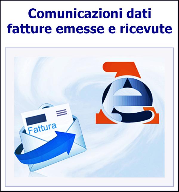 Spesometro 2017 come compilare la comunicazione fatture for Elenco scadenze fiscali 2017